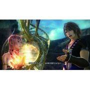 Thumbnail for Final Fantasy XIII-2 (English and Chinese Subtitles Version)