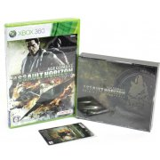 Ace Combat: Assault Horizon [ebten Limited Edition]