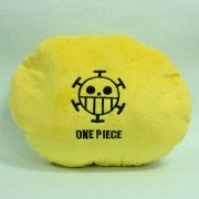 Thumbnail for One Piece Plush Doll: Law Reversible Cushion