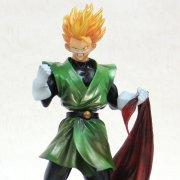 Dragon Ball SCultures Pre-painted PVC Figure: Super Saiyan Son Gohan