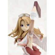 Shining Hearts 1/8 Scale Pre-Painted PVC Figure: Rufina