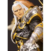 Might & Magic - Heroes VI Premium Format Pre-Painted Polystone Statue: Arch Angel Michael