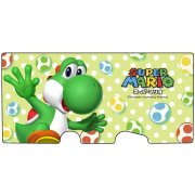 Thumbnail for 3D Character Sticker (Yoshi) for Nintendo 3DS