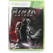 Thumbnail for Ninja Gaiden 3 (Japanese Language Version) [Collector\'s Edition]