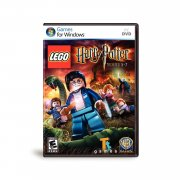 LEGO Harry Potter: Years 5-7 (DVD-ROM)