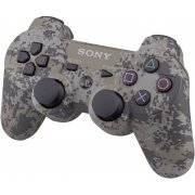 Dual Shock 3 (Urban Camouflage)