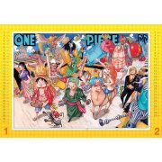 Anime Calendar 2012: One Piece
