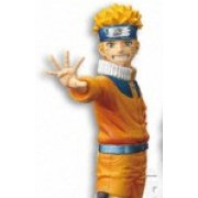 Naruto Piece High Spec Coloring Vol.5 Pre-Painted PVC Figure: Naruto