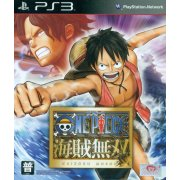 One Piece: Kaizoku Musou (Japanese Version)