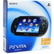 PS Vita PlayStation Vita - 3G/Wi-Fi Model
