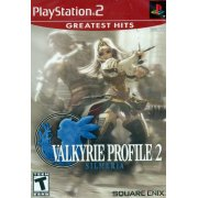 Valkyrie Profile 2: Silmeria (Greatest Hits)
