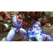 Thumbnail for Street Fighter X Tekken (PS3 & PSV Crossover Platform Versions) (Chinese & English Version)