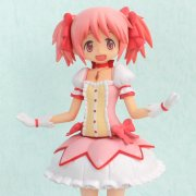 Puella Magi Madoka Magica Non Scale Pre-Painted PVC DX Figure: Kaname Madoka