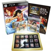 One Piece: Kaizoku Musou [Treasure Box]