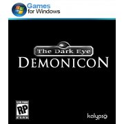 The Dark Eye: Demonicon (DVD-ROM)