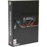 Mass Effect 3 (Collector's Edition) (DVD-ROM)