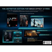 Thumbnail for Mass Effect 3 (Collector\'s Edition) (DVD-ROM)