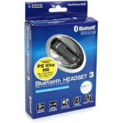 Bluetooth Headset 3