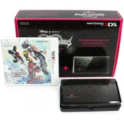 Nintendo 3DS (Kingdom Hearts 3D: Dream Drop Distance Edition)
