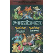 Pokemon Black &amp; Pokemon White Versions: Official National Pokedex: The Official Pokemon Strategy Guide