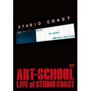 Live DVD Art-school Live At Studio Coast