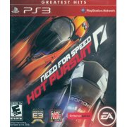 Need for Speed: Hot Pursuit (Greatest Hits)