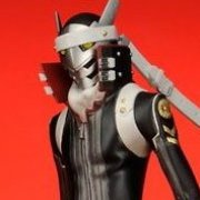 Twin Pack DX Non Scale Pre-Painted PVC Figure: Izanagi &amp; Slipping Hablerie