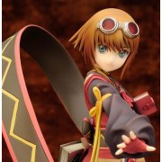 Tales of Vesperial 1/8 Scale Pre-Painted PVC Figur: Rita Mordio