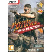 Jagged Alliance: Back in Action (DVD-ROM)