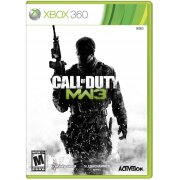 Call of Duty: Modern Warfare 3 (Damage case) 