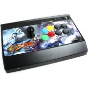 Street Fighter x Tekken Arcade FightStick Pro (Cross)