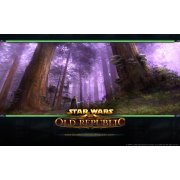 Thumbnail for Star Wars: The Old Republic (DVD-ROM)