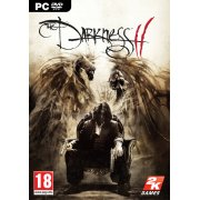The Darkness II (DVD-ROM)