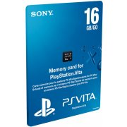 PS Vita PlayStation Vita Memory Card (16GB)