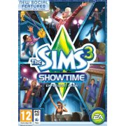 The Sims 3: Showtime (DVD-ROM)