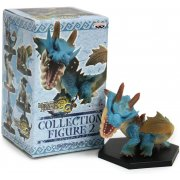 Monster Hunter Figure Builder Vol. 3 Pre-Painted PVC Trading Figure