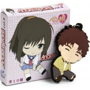 Angel Beats! Petanko Trading Rubber Strap Vol.2
