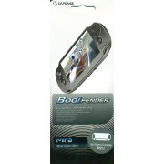 MIRA PSVita BodiFender Silver Glass Mirror (Back-Side Protector)