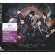 Neverland [CD+DVD Limited Edition]