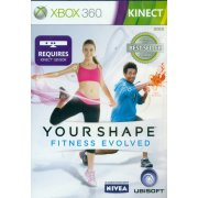 Your Shape: Fitness Evolved (English Version) (Platinum Hits)