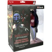 Biohazard Operation Raccoon City CP-PRO Stereo Gaming Headset