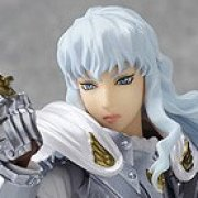 Figma Berserk: White Hawk Griffith