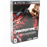 Prototype 2 (Blackwatch Collector's Edition)