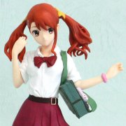 Anohana We still don't know the name of the flower we saw that day PVC Figure: Anjyo Naruko