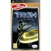 Tron: Evolution (PSP Essentials)