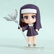 Nendoroid Petite To Aru Majutsu no Index II  Non Scale Pre-Painted Figure Set Vol.3: Agnese