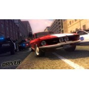 Thumbnail for Driver: San Francisco (Playstation3 the Best)