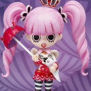 Chibi Arts One Piece Non Scale Pre-Painted PVC Figure: Perona