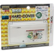 Pocket Monsters Hard Cover for Nintendo 3DS (T.P.M)