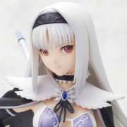 Shining Blade 1/8 Scale Painted PVC Figure:  Blanc Neige